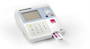 Alere Triage MeterPro