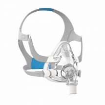 ResMed AirFit F20 Quiet Full Face Mask